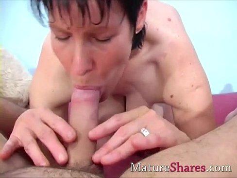 Mature Oral