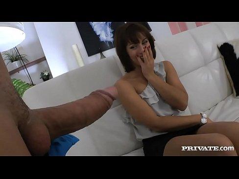 Galina Galkina ama anal y visitas privadas...