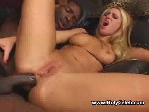 blond hard sex