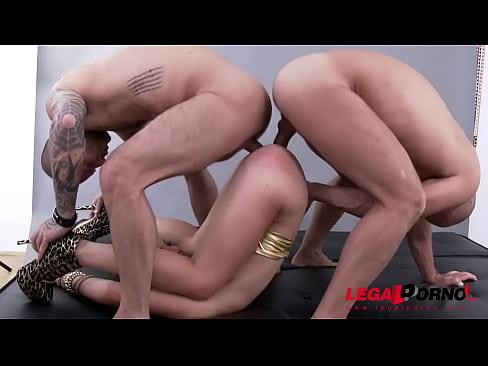 no nunde anal porn