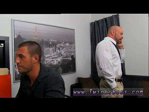 Fred goldsmith gay porn