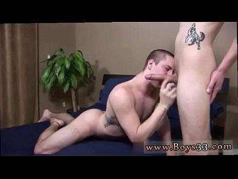 Solo Moaning Male Masturbation
