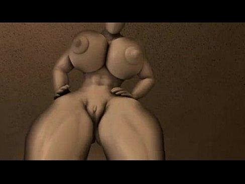 chlpaté čierne nahé ženy