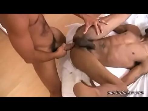 Carlito Getting Stuffed