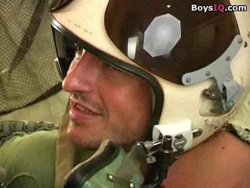 Пилот секс видео