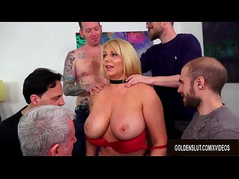 Hd Mature Big Tits Fucking