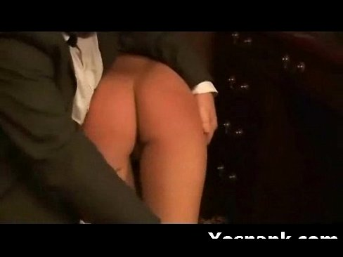 porn video HD Wrestling cock hold