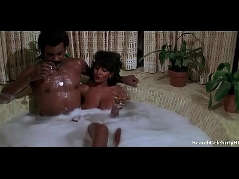 Free pam grier sex scene