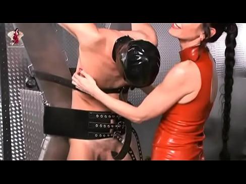 Full Body Tickle Torture