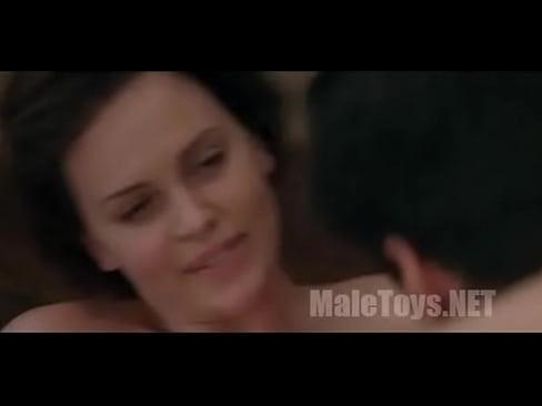 Charlize Theron - The Devil's Advocate (sex scene)