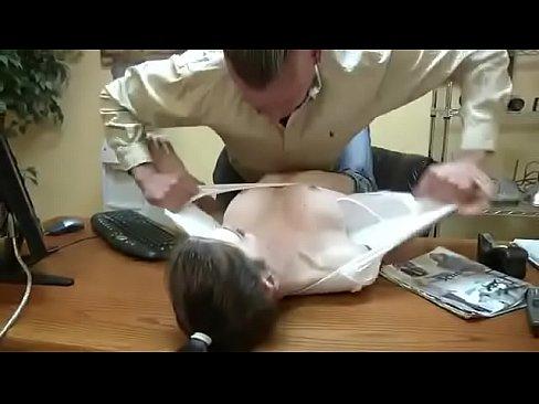 Tribbing Anorexic videos girl blonde