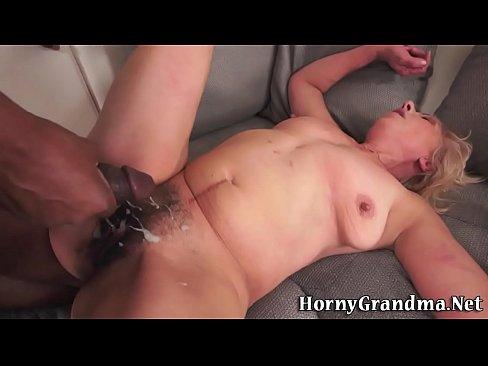 Horny black guy gets fingered fucked