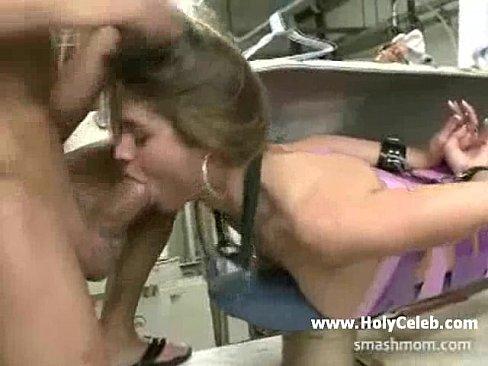 Жесткий секс сын с матерью