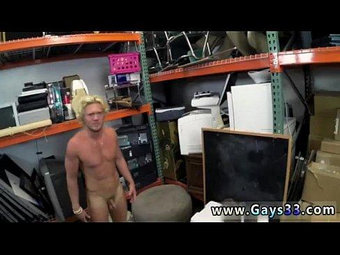 Muscular naked men blonde, how to dye blonde hair black