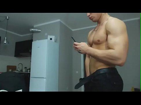 Russian guys bareback fuck twink