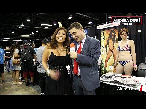 Andrea Diprè for HER - Akira Lane