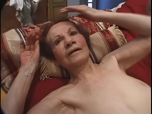 Old granny vids
