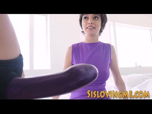 Homemade orgasm big ass mom