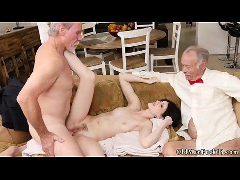 Gonzo mom sex