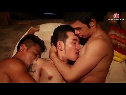 Gthai Movie cut