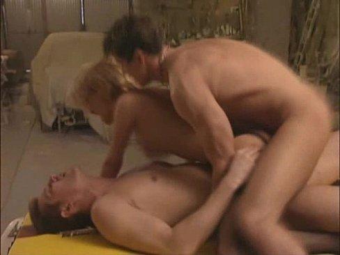 Can greta milos anal sex consider