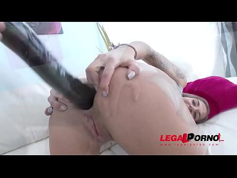 free latina anal sex