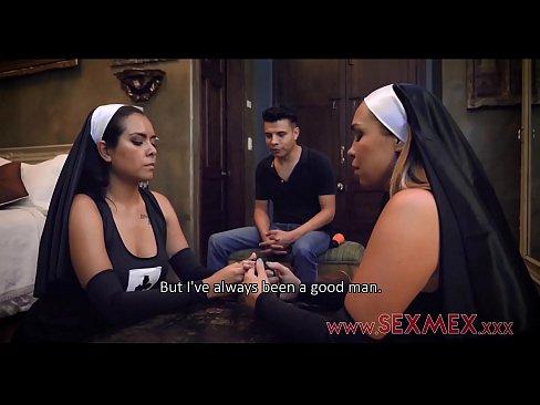 From slut to nun
