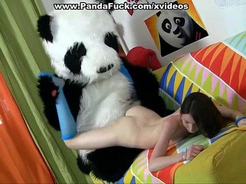 Porn Panda lesbische meisjes met lesbische seks