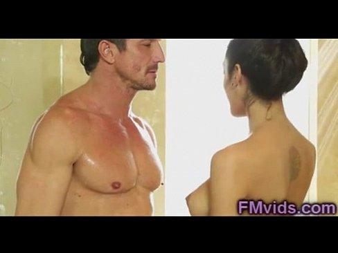 Swinger wife tan lines