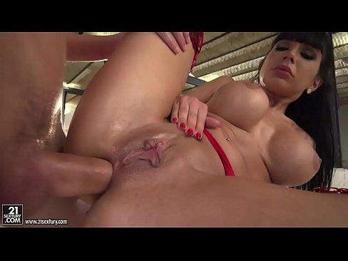Clit fetish mature