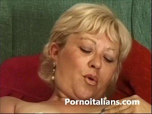 Maturo Grannys porno
