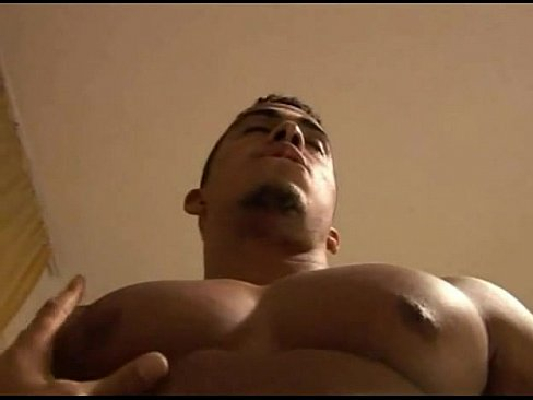 muscle nipple worship gay porn