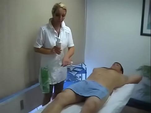 Rubia masajes