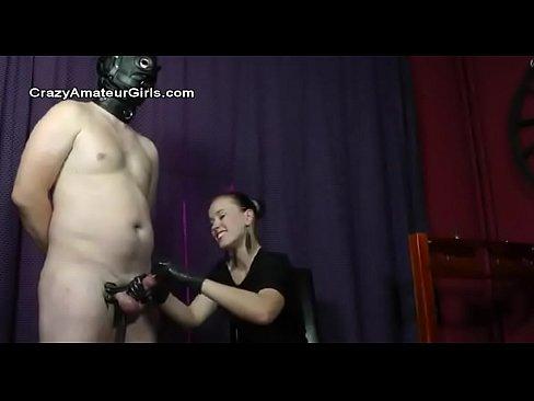 Leotard porn vids mature