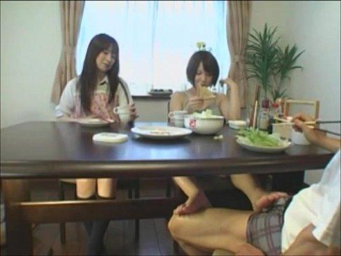 japanese footjob movies