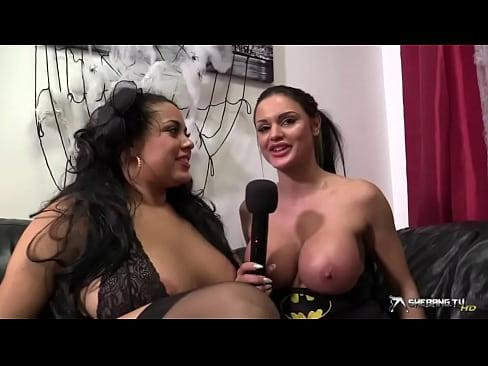 Male super orgasm video