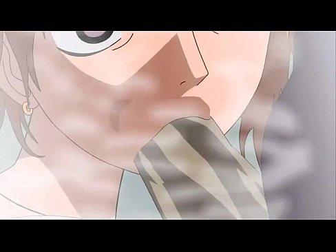 One piece momonosuke hentai