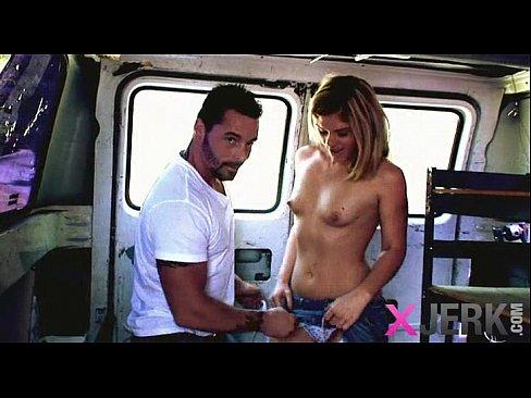 van Sex with